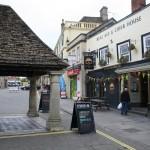 Buttercross Inn, Market Place