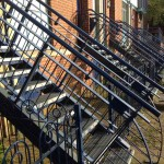 Recent Railings