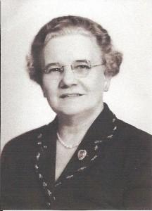 Florence Hancock