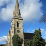 St Paul's Church, Chippenham