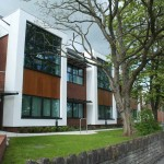New Probation Office, Marshfield Road