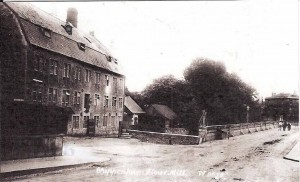 Town-Mill