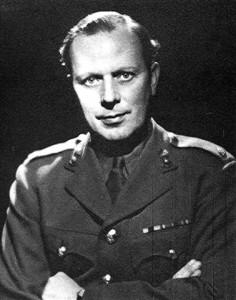 Victor Cazalet